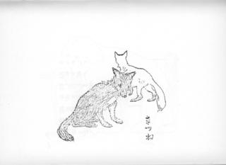 150619-竹下夢二「コドモノスケッチ帖 きつね」08.png